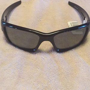 New Oakley crankcase sunglasses